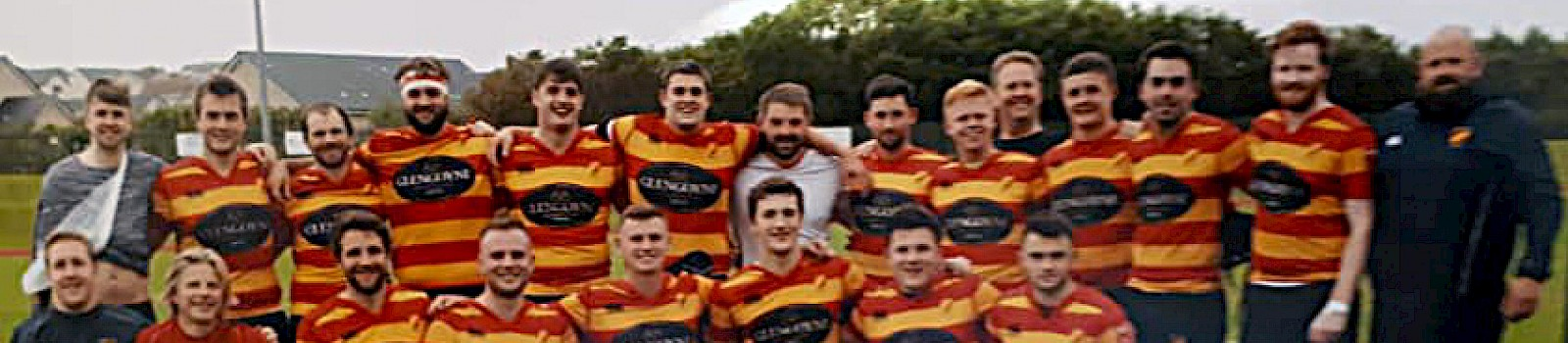 West gain narrow last minute win in Orkney