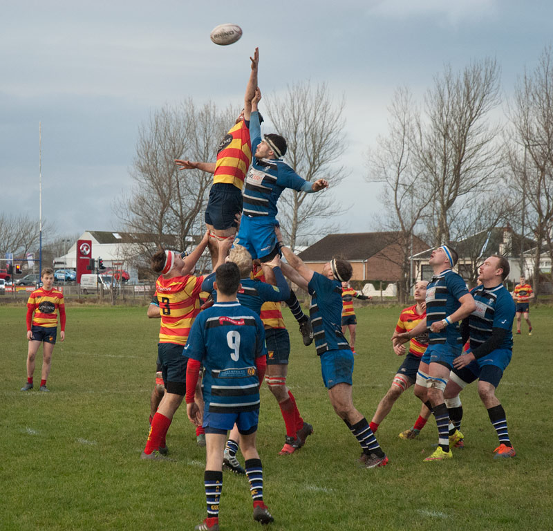 West lose at Ardrossan